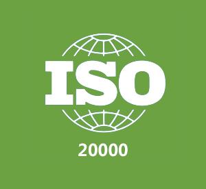 滨州ISO20000认证
