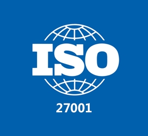 ISO27001认证