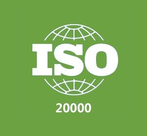 日照ISO20000认证
