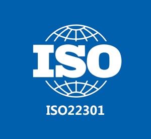 日照ISO22301认证